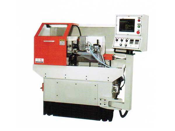 Diameter grinding machine